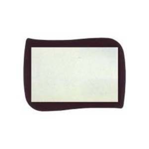 Sello Embossing Clear, 6x3 cm, Nellie Snellen