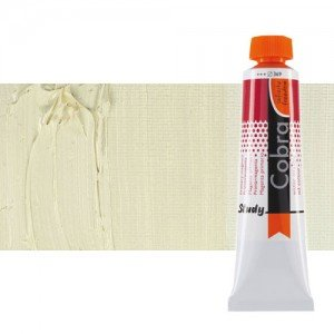Óleo al agua Cobra Study color buff titanio (40 ml)