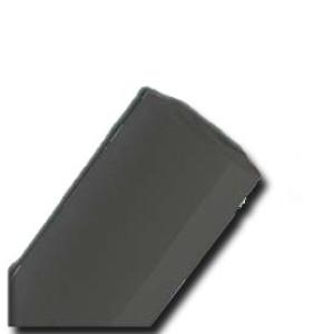 Rollo Fabriano Tiziano Negro, 160 gr., 1.50x10 mt.