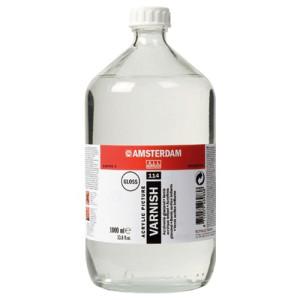totenart-Barniz acrilico brillante Amsterdam Talens, 250 ml.