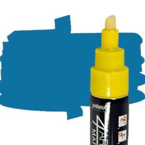 totenart-Rotulador 4Artist Pebeo al Óleo 8 mm azul