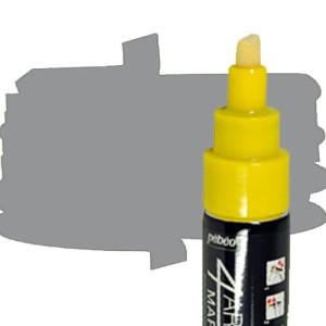 totenart-Rotulador 4Artist Pebeo al Óleo 8 mm gris