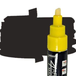 totenart-Rotulador 4Artist Pebeo al Óleo 8 mm negro