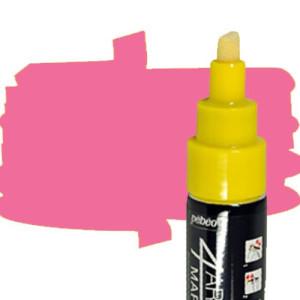 totenart-Rotulador 4Artist Pebeo al Óleo 8 mm rosa