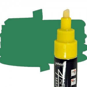 totenart-Rotulador 4Artist Pebeo al Óleo 8 mm verde
