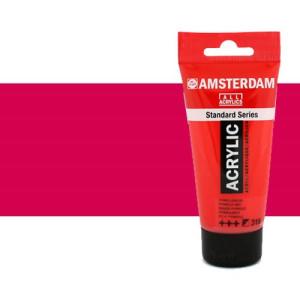 Acrílico Amsterdam color magenta primario (250 ml)