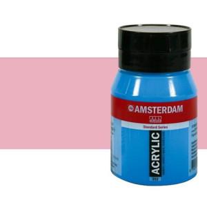 Acrílico Amsterdam color rosa de Persia (500 ml)