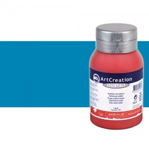 Totenart. Acrílico ArtCreation Azul brillante (750ml)