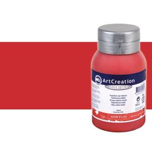 Totenart. Acrílico ArtCreation Rojo naftol medio (750ml)