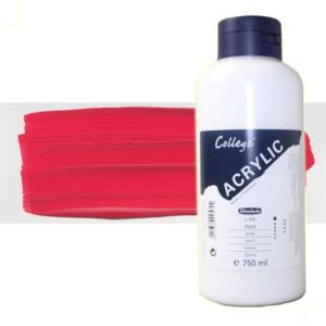 totenart-acrilico-schmincke-college-rojo-carmin-750-ml