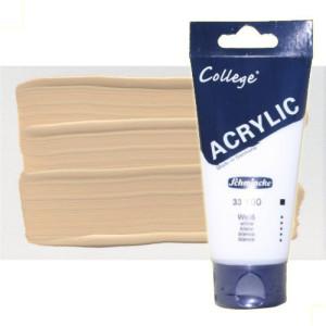 totenart-acrilico-schmincke-college-sahara-200-ml