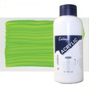 totenart-acrilico-schmincke-college-verde-mayo-750-ml