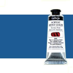totenart-acrilico-vallejo-artist-azul-cobalto-cromo-58-ml