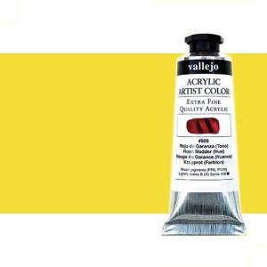 totenart-acrilico-vallejo-artist-cadmio-amarillo-medio-58-ml