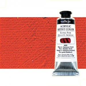 totenart-acrilico-vallejo-artist-cadmio-bermellon-58-ml