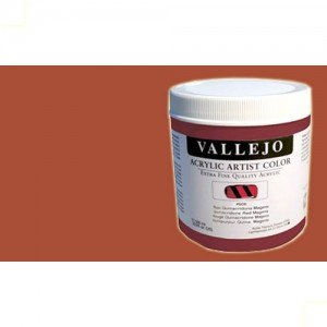 totenart-acrilico-vallejo-artist-naranja-marte-500-ml