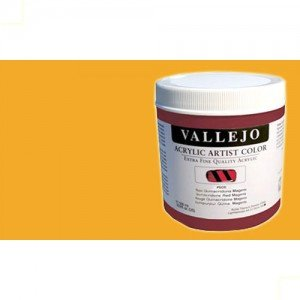 totenart-acrilico-vallejo-artist-naranja-transparente-500-ml