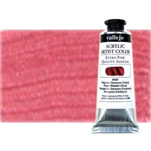 totenart-acrilico-vallejo-artist-rojo-iridiscente-tubo-58-ml