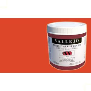 totenart-acrilico-vallejo-artist-rojo-palido-quinacridona-500-ml