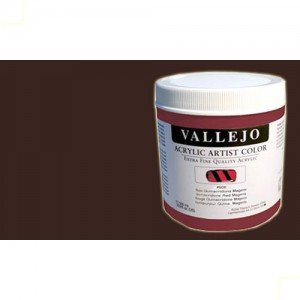 totenart-acrilico-vallejo-artist-sombra-tostada-500-ml