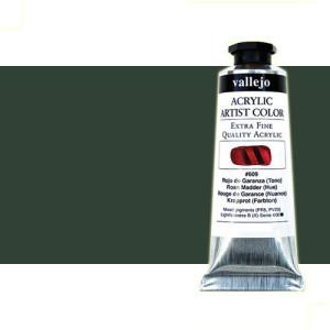 totenart-acrilico-vallejo-artist-turquesa-ftalocianina-58-ml