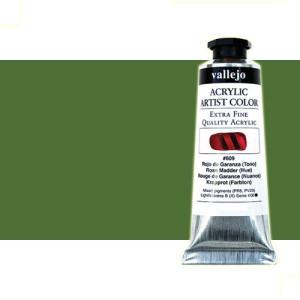 totenart-acrilico-vallejo-artist-verde-esmeralda-58-ml