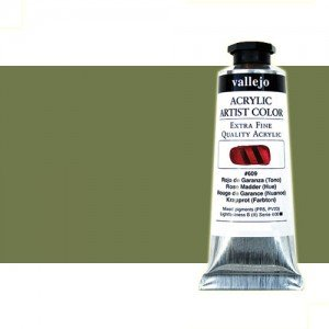 totenart-acrilico-vallejo-artist-verde-oxido-cromo-58-ml