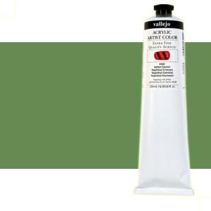 totenart-acrilico-vallejo-artist-verde-permanente-200-ml