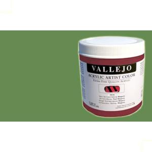 totenart-acrilico-vallejo-artist-verde-permanente-500-ml
