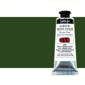 totenart-acrilico-vallejo-artist-verde-vejiga-tono-58-ml