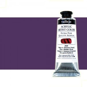 totenart-acrilico-vallejo-artist-violeta-permanente-58-ml