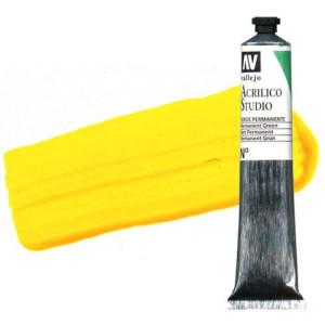 totenart-acrilico-vallejo-studio-13-amarillo-anaranjado-58-ml