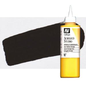totenart-acrilico-vallejo-studio-18-sombra-tostada-200-ml
