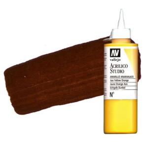 totenart-acrilico-vallejo-studio-20-siena-tostada-200-ml
