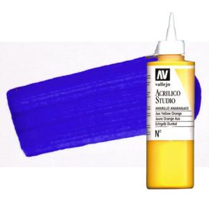 totenart-acrilico-vallejo-studio-4-azul-ultramar-200-ml