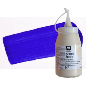 totenart-acrilico-vallejo-studio-4-azul-ultramar-500-ml
