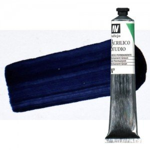 totenart-acrilico-vallejo-studio-46-azul-prusia-ftalo-58-ml