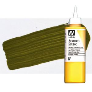 totenart-acrilico-vallejo-studio-48-verde-oliva-200-ml