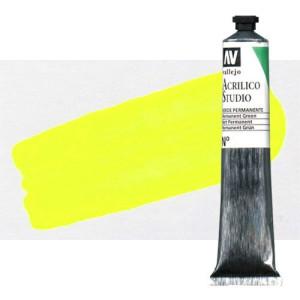 totenart-acrilico-vallejo-studio-930-amarillo-fluorescente-58-ml