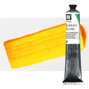 totenart-acrilico-vallejo-studio-932-naranja-fluorescente-58-ml