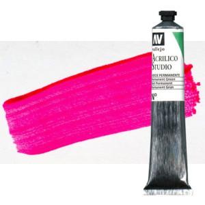 totenart-acrilico-vallejo-studio-934-rojo-rosa-fluorescente-58-ml