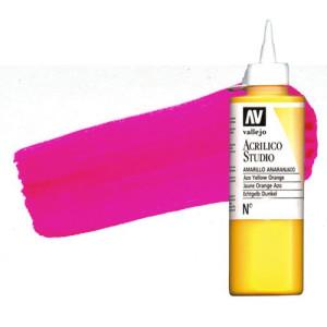 totenart-acrilico-vallejo-studio-935-magenta-fluorescente-200-ml