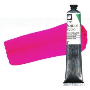 totenart-acrilico-vallejo-studio-935-magenta-fluorescente-58-ml