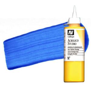 totenart-acrilico-vallejo-studio-936-azul-fluorescente-200-ml