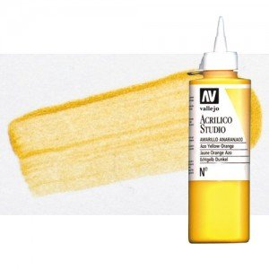 totenart-acrilico-vallejo-studio-938-oro-200-ml