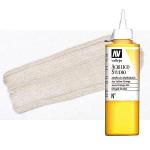 totenart-acrilico-vallejo-studio-939-plata-200-ml