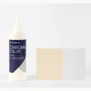 Totenart - Acrílico La Pajarita Marfil Chroma Color (200 ml.)