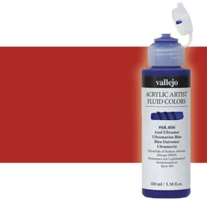totenart-acrilico-fluido-vallejo-824-naranja-tostado-quinacridona-100-ml