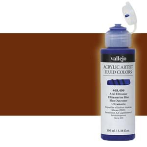 totenart-acrilico-fluido-vallejo-311-siena-tostada-100-ml