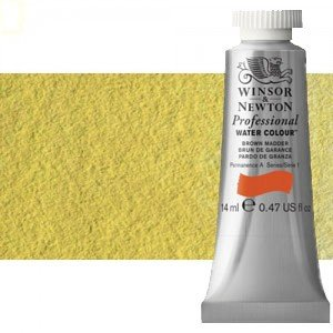 totenart-Acuarela Artist Winsor & Newton color tono amarillo limón (14 ml)
